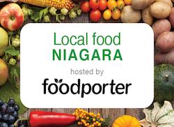 foodporter Local food event